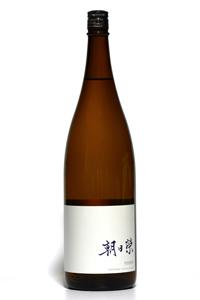 朝日榮特別純米